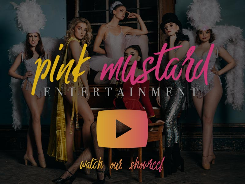 Pink Mustard Entertainment